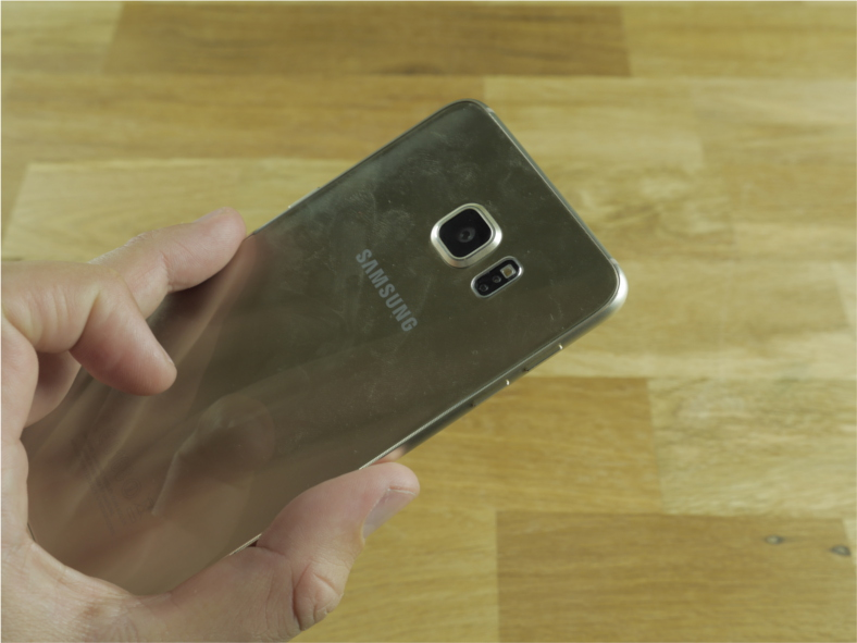 Samsung Galaxy S6 Edge + 2