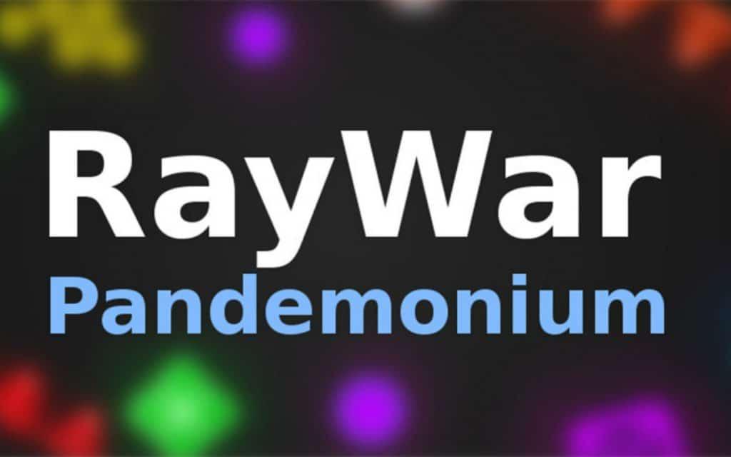 Raywar-Pandemonium
