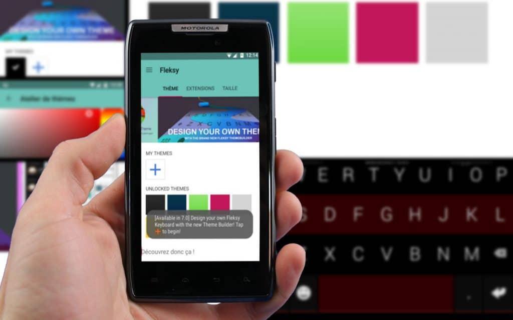 Créer son clavier Android image à la une 23102015