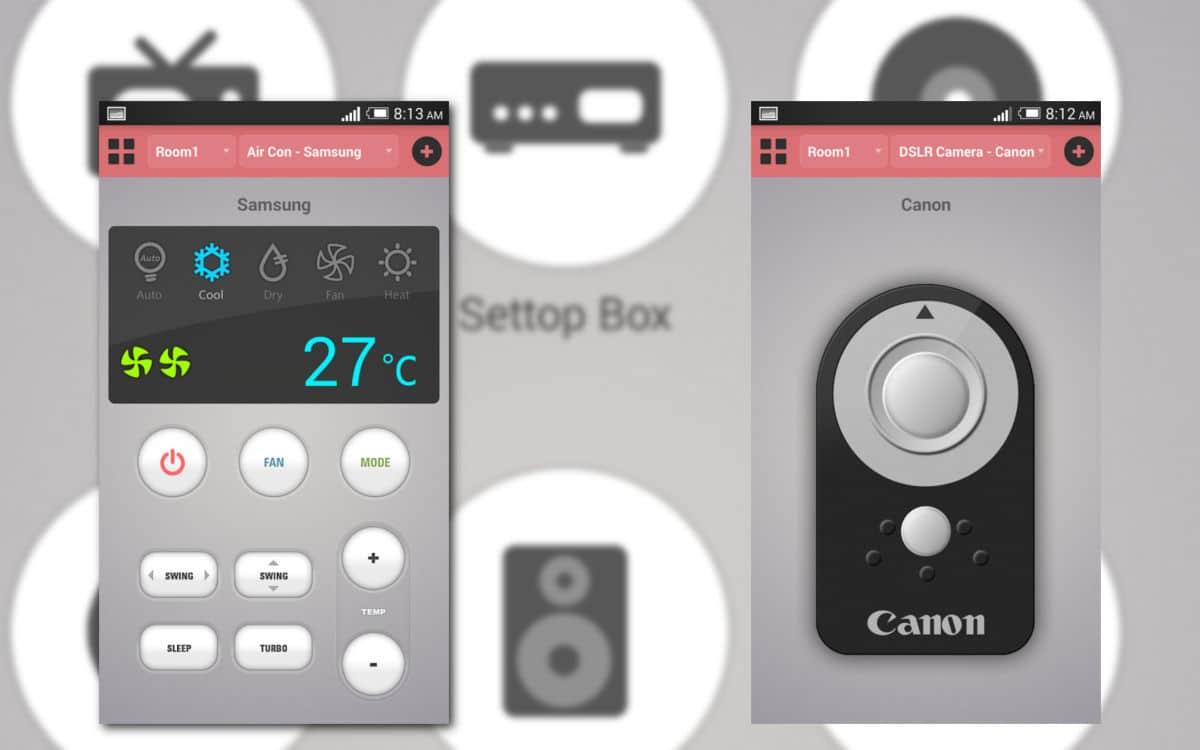 Tutoriel comment transformer son smartphone en t l commande universelleandroid mt - Transformer ventilateur en climatiseur ...