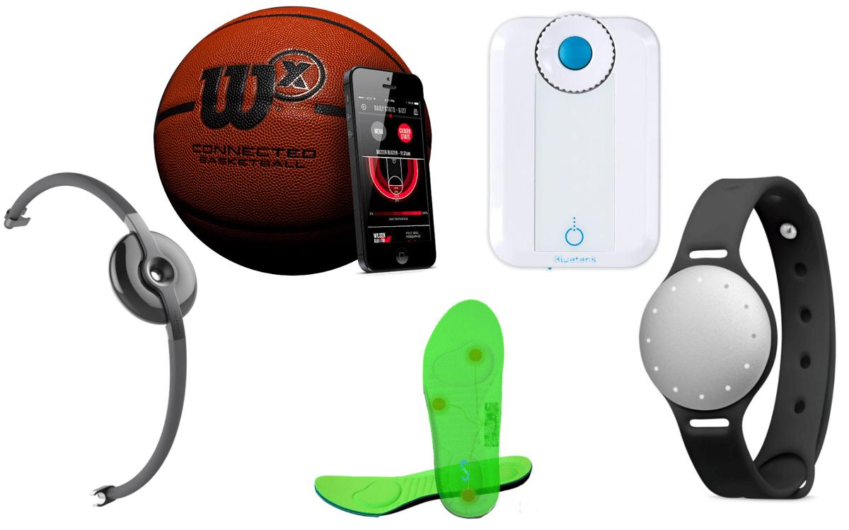 top 5 des objets connect s pour le sportandroid mt. Black Bedroom Furniture Sets. Home Design Ideas