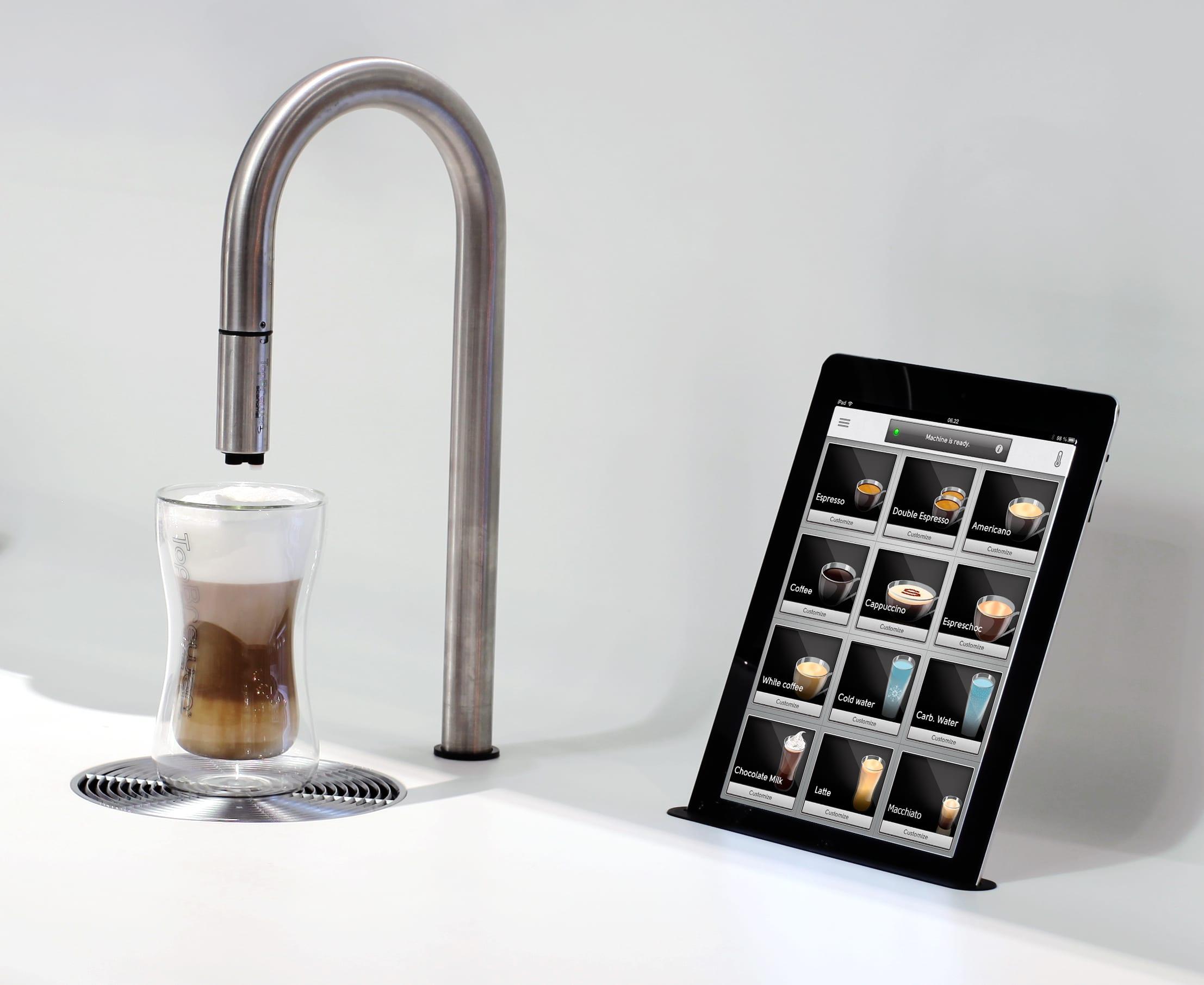 5 objets connect s indispensables pour la cuisine for Cuisine 7000 euros