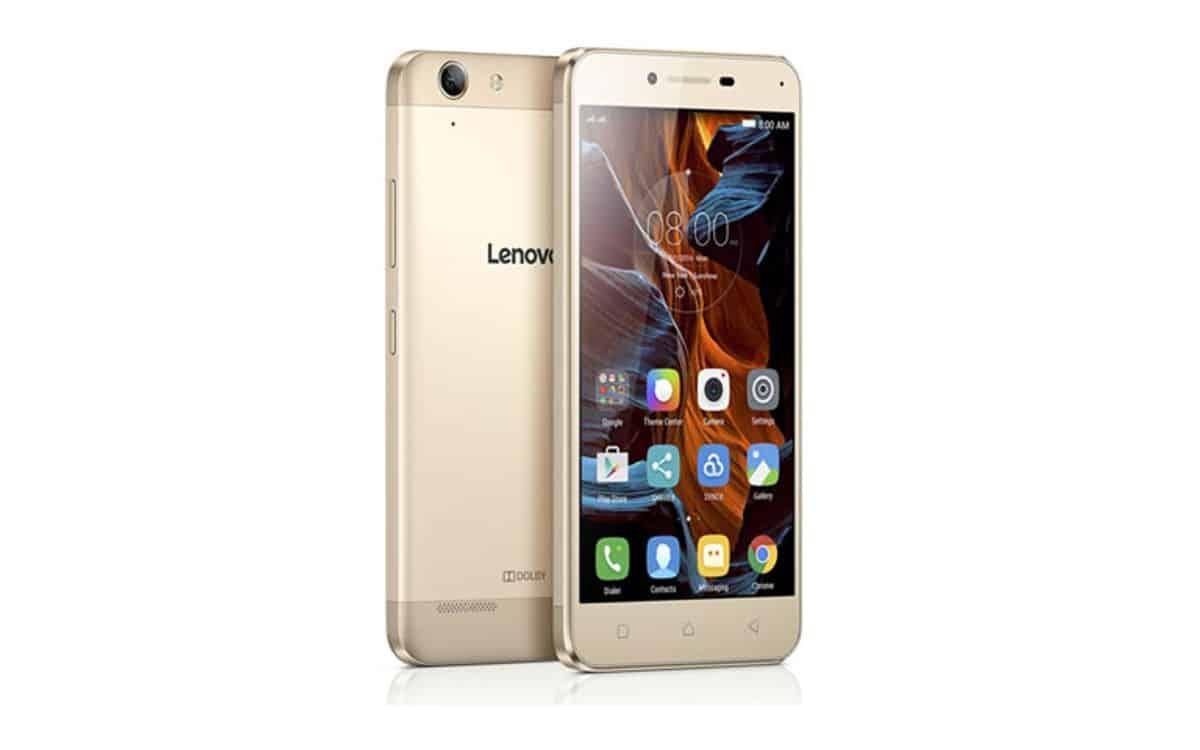 lenovo k5 le smartphone pas cher du moment android mt. Black Bedroom Furniture Sets. Home Design Ideas