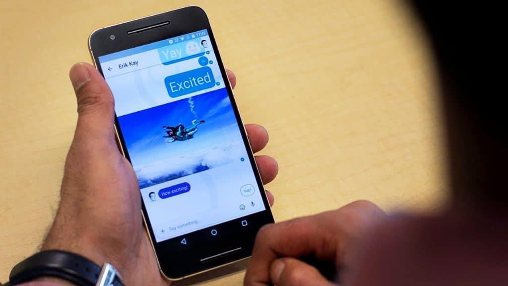 Google Allo révolutionnera-t-elle les applications de messagerie instantanée ?