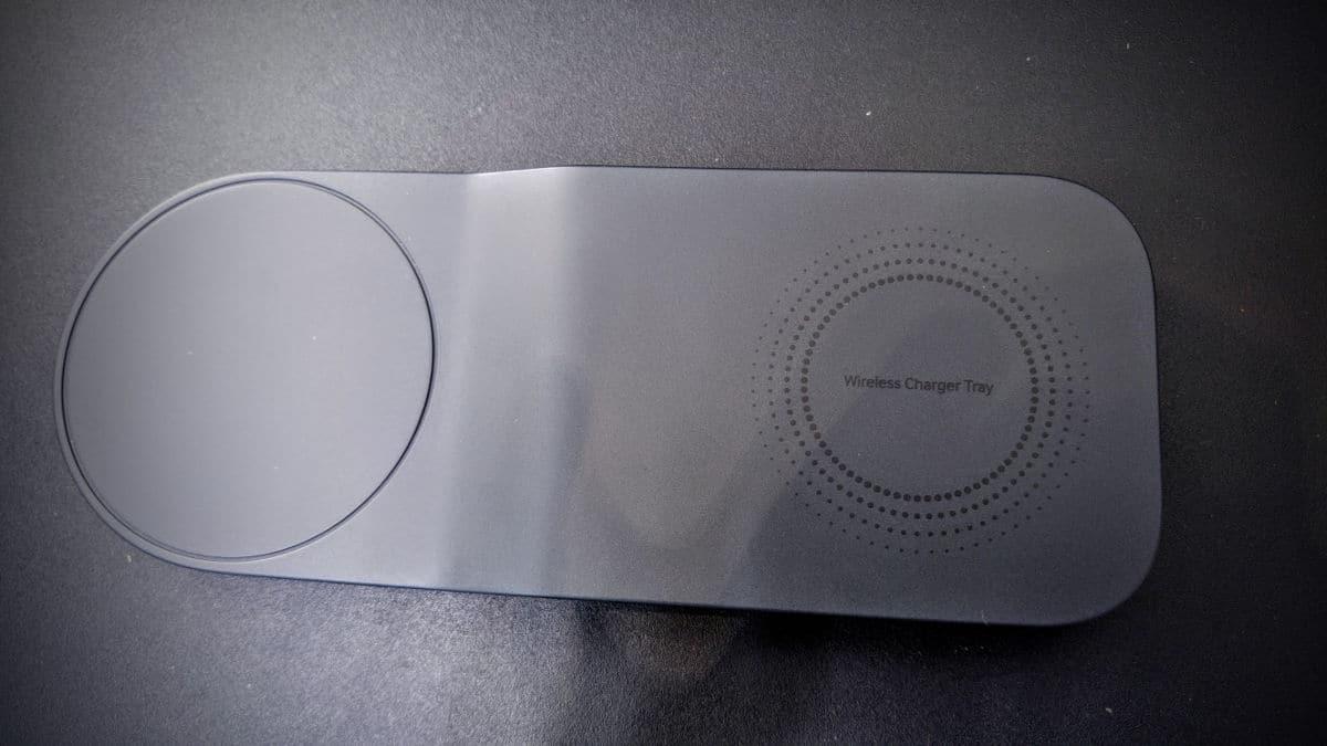 Samsung Tray