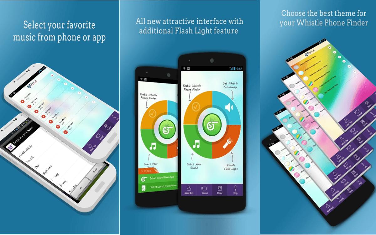 Localiser son téléphone sous Android