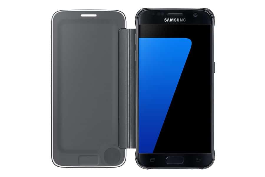 Top 5 des coques et housses pour Samsung Galaxy S7 Edge | Android MT