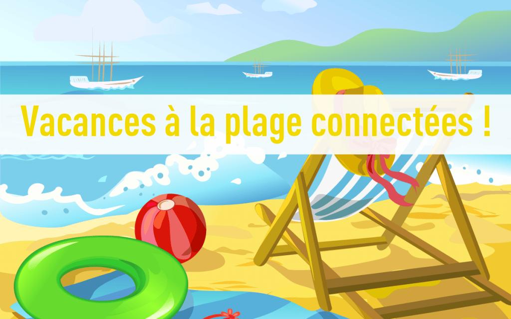 une_infographie_plage