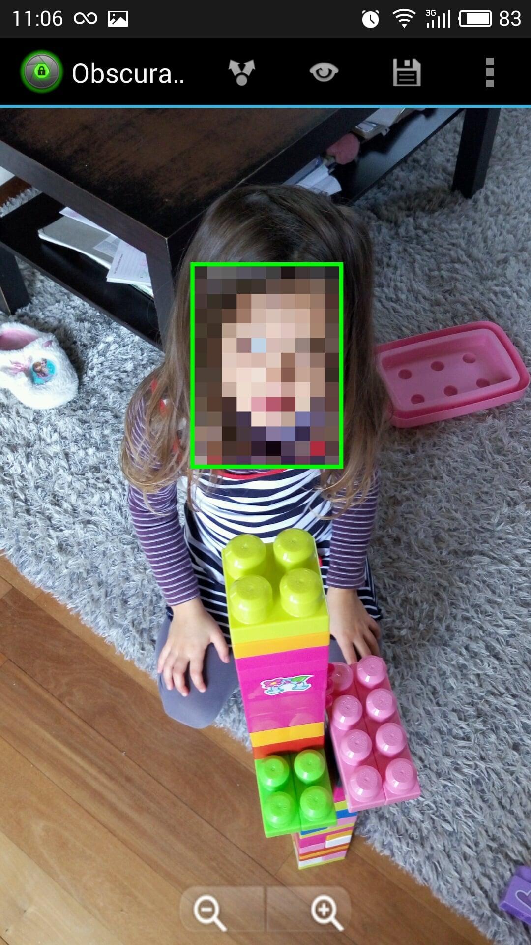 ObscuraCam photo