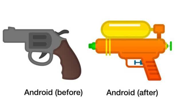 Ou C Est Qu J Ai Mis Mon Flingue Quand Google Pose Son Gun
