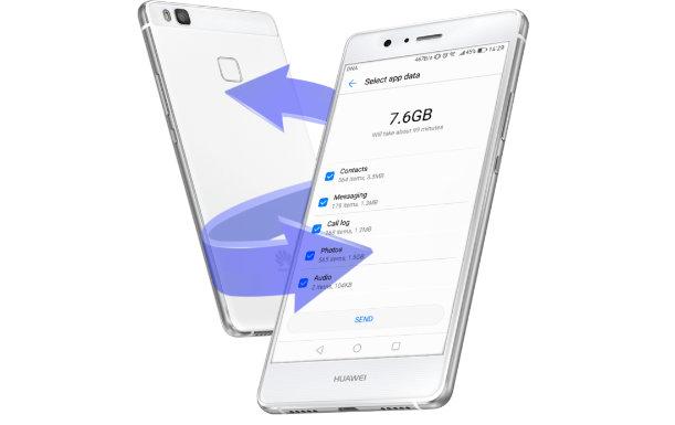 appli clone phone