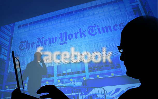scandale facebook données
