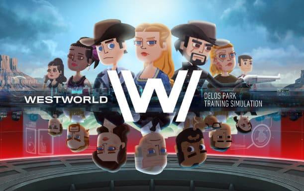 jeu westworld