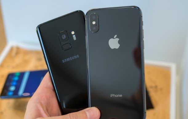 procès apple vs samsung