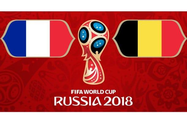 pari coupe du monde