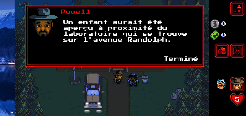 stranger things jeu