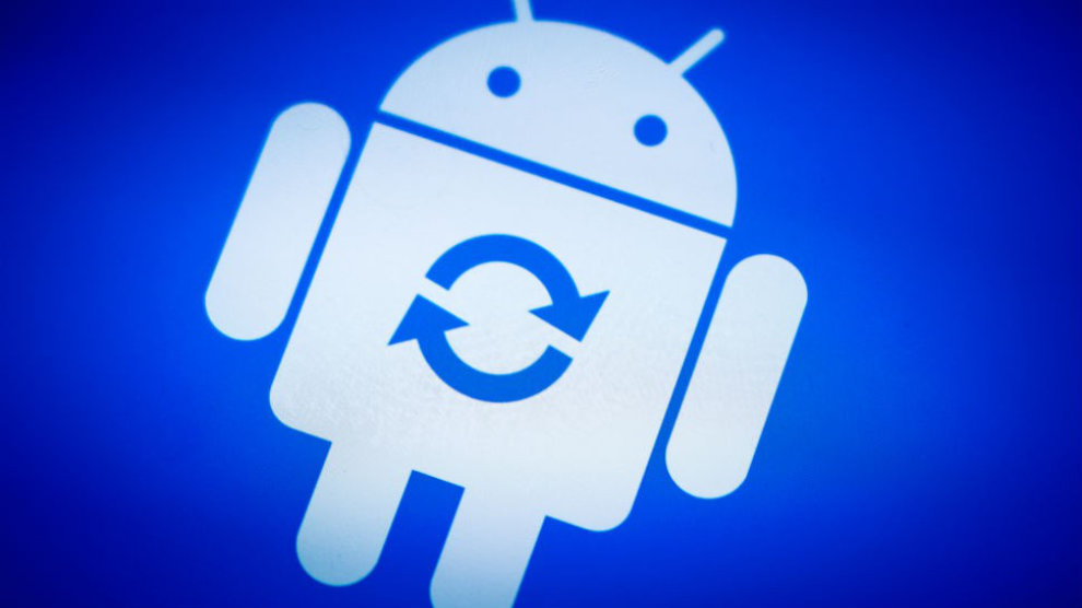 patch android