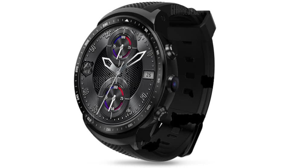 smartwatch ze blade