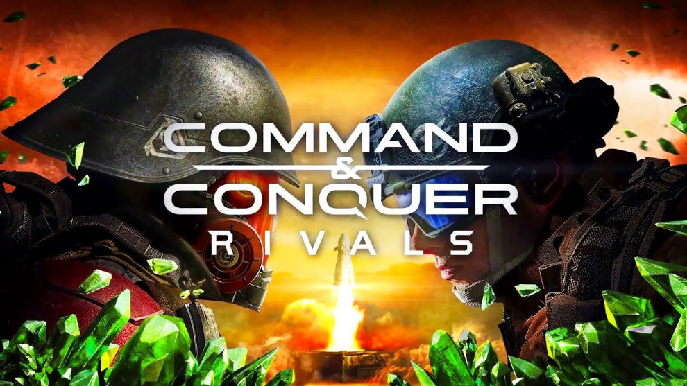command conquer
