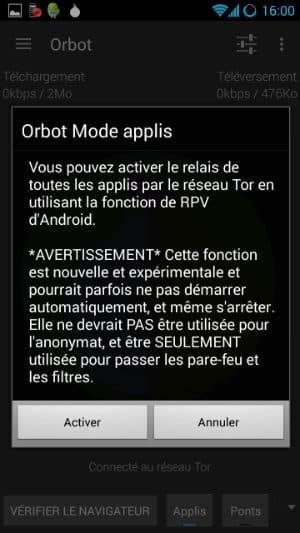 orbot tor