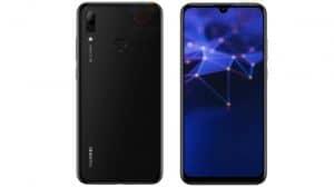 Huawei P Smart de 2019