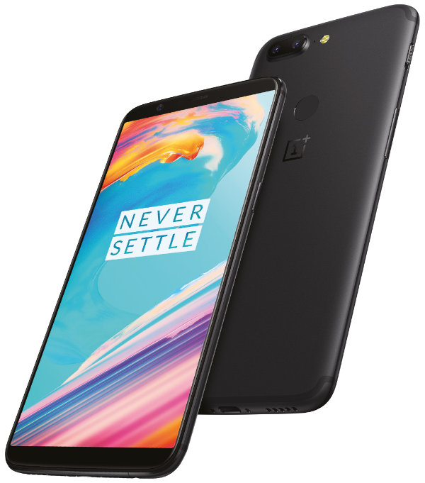android 9 OnePlus