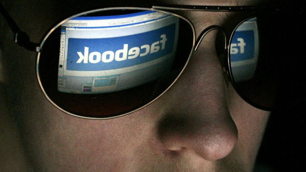facebook vie privee