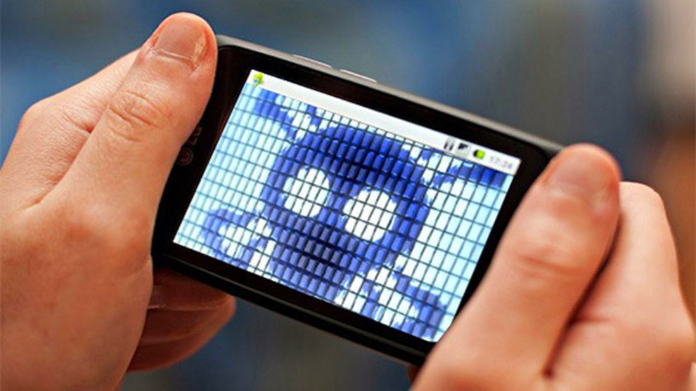 virus android jeux