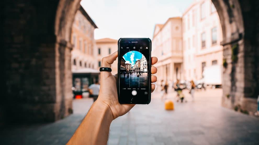 faire de belles photos smartphone