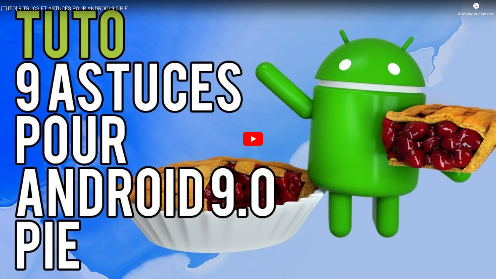 video android 9