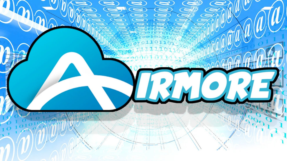 airmore android