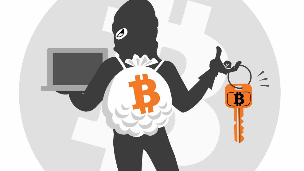 malware bitcoin