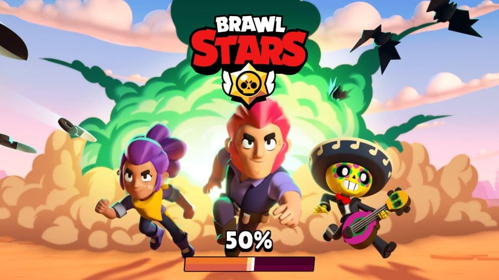 brawlstars android