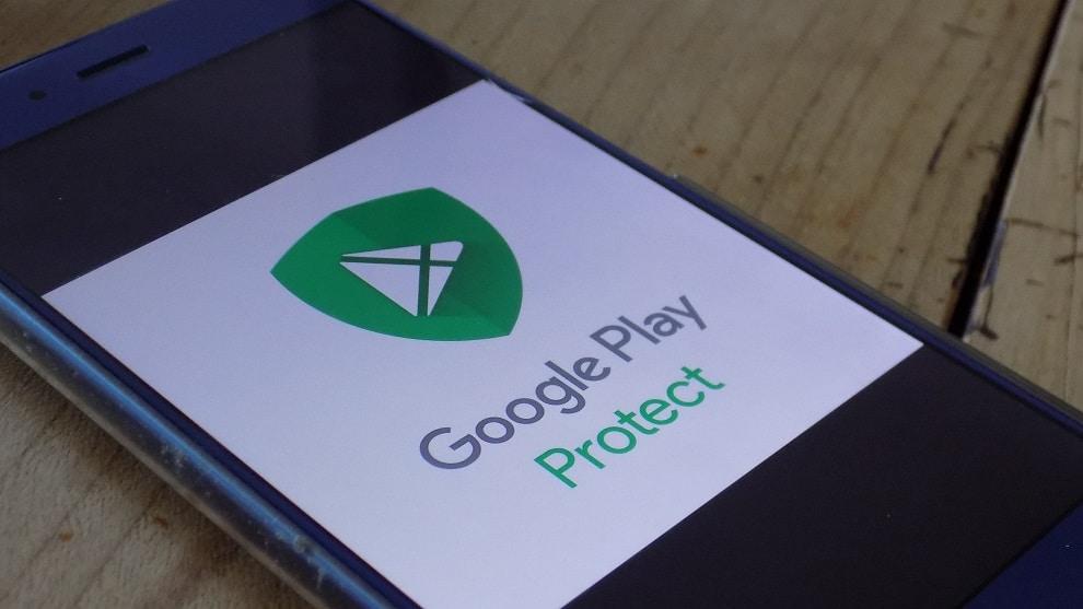 Google Play Project malware
