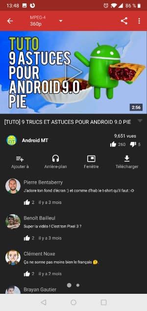 youtube libre