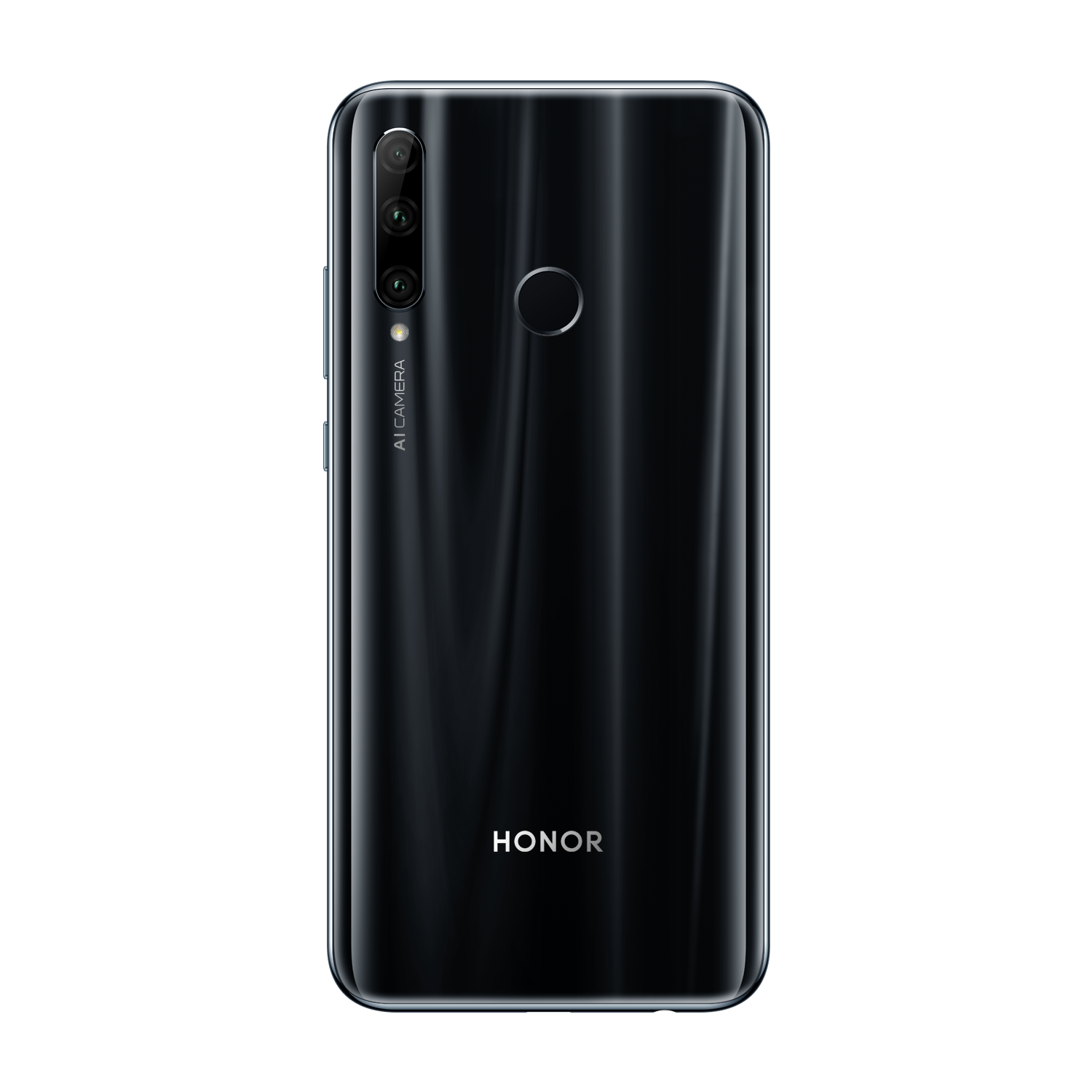 HONOR 20 Lite - Black - 2
