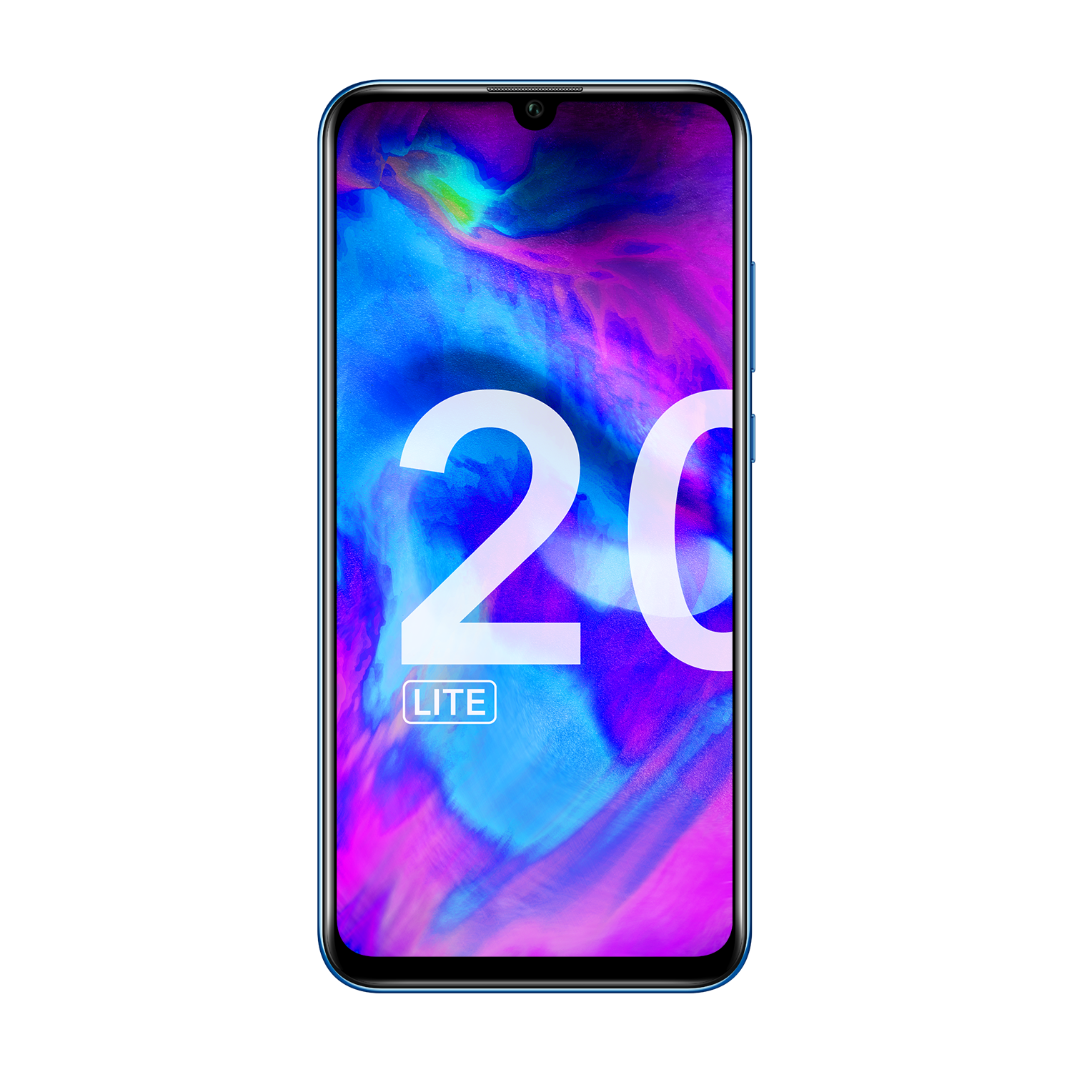 HONOR 20 Lite - Blue - 1