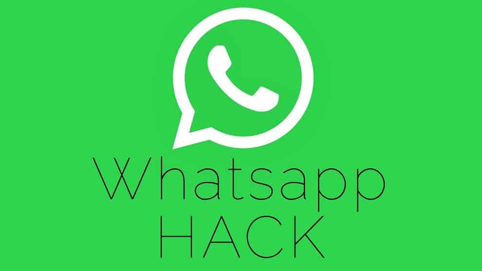 WhatsApp faille hack