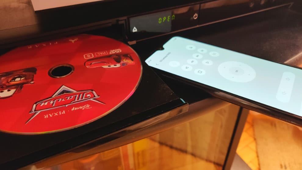 Xiaomi en télécommande universelle