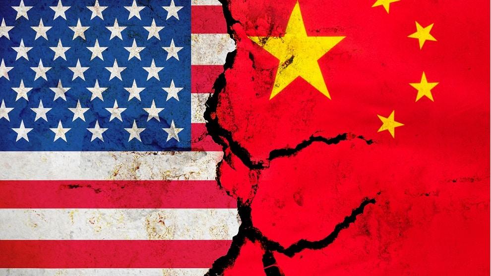 USA China war