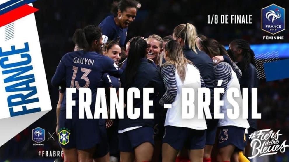 pari france brésil