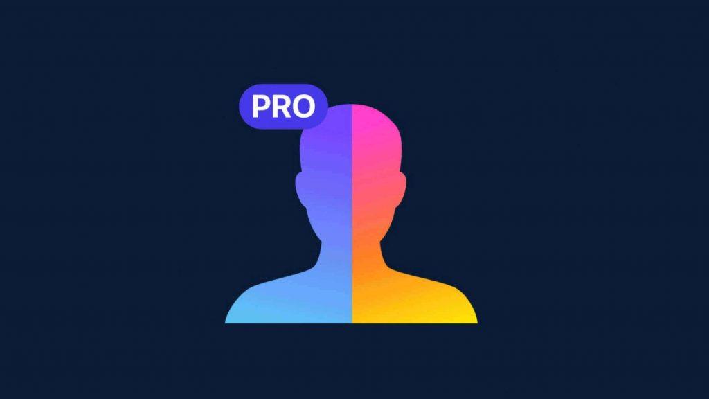 FaceApp Pro à la une