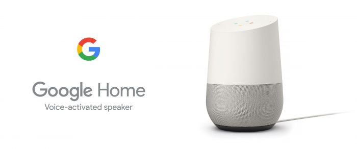 Google Home image