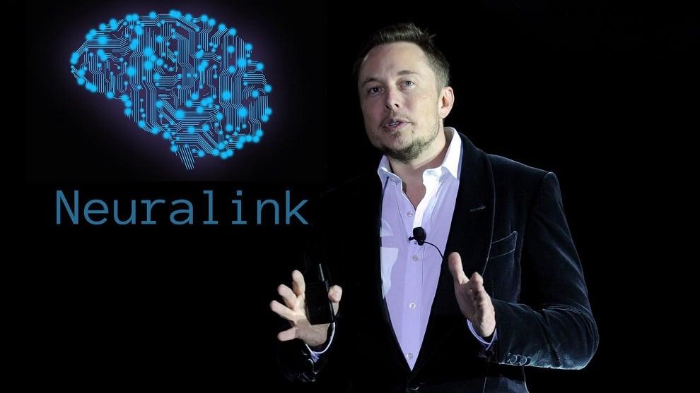 Neuralink Musk