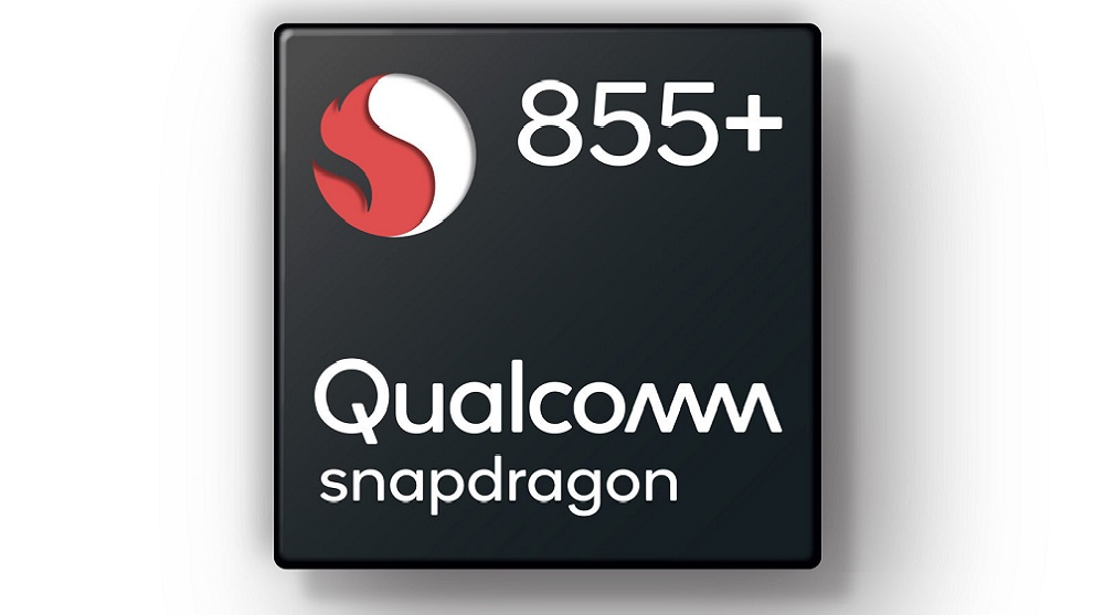Qualcomm 855+