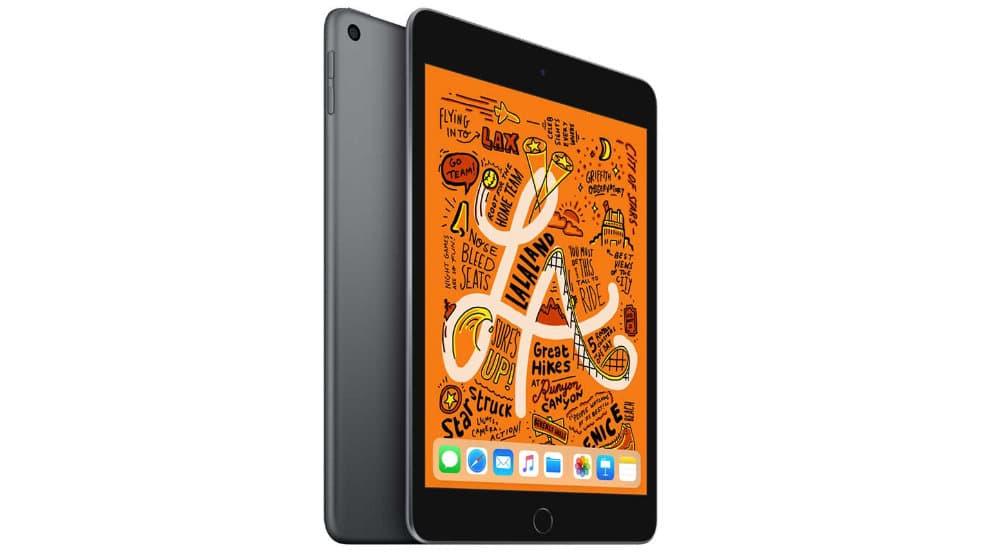 ipad 5 tablette