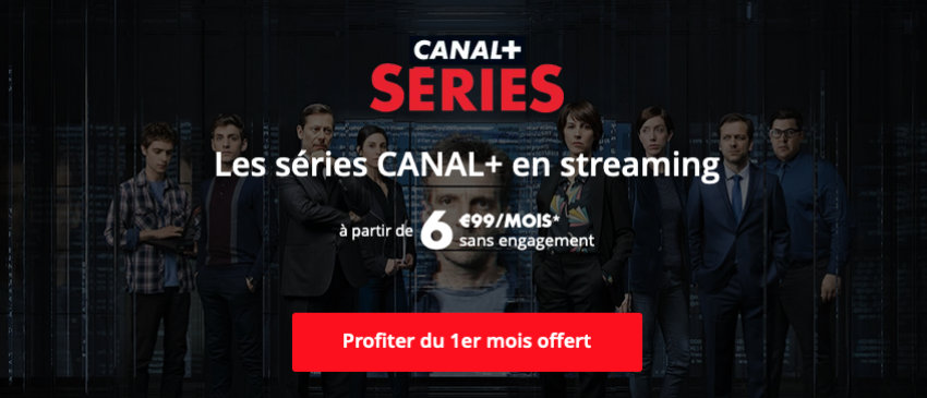 canal+ promo
