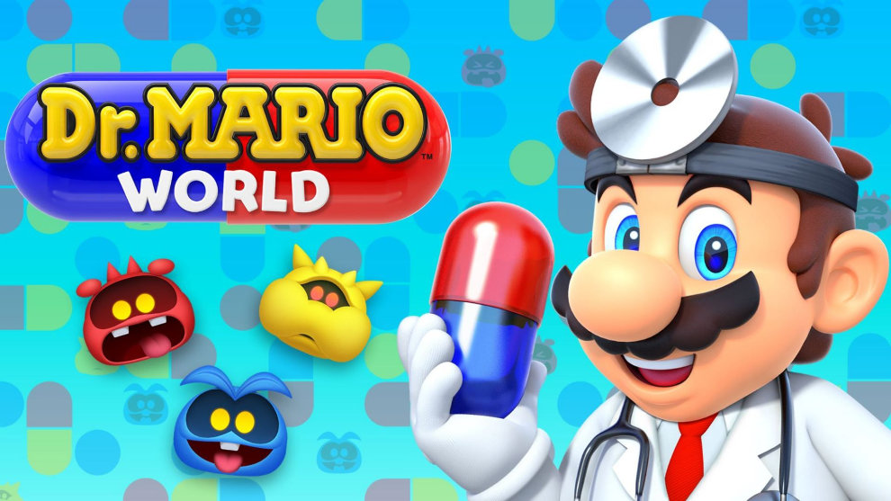 mario world android