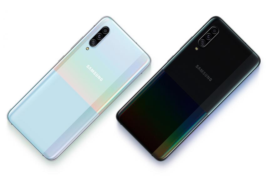 Galaxy A90 5G 1