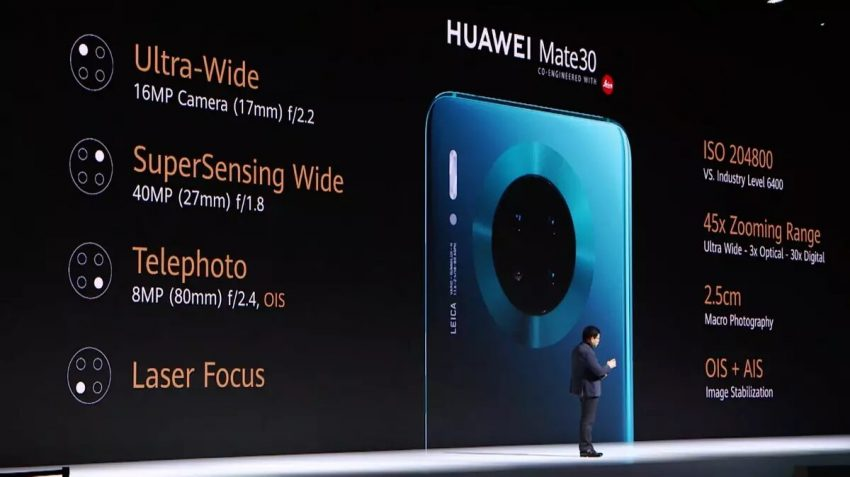 huawei conference mate 30 2
